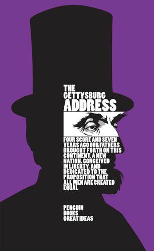 the gettysburg adress
