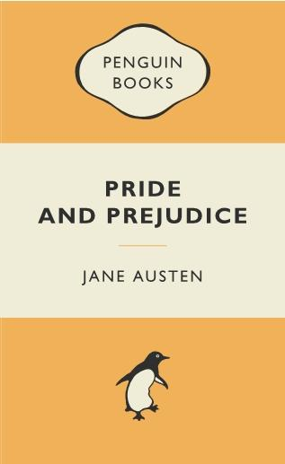 Pride and Prejudice [Penguin Classics] [2012] 3