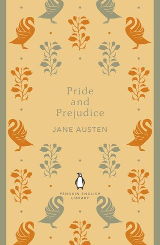 Pride and Prejudice [Penguin Classics] [2012]