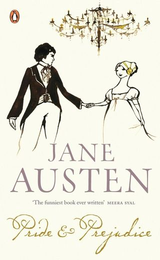 Pride and Prejudice [Penguin Classics] [2006]